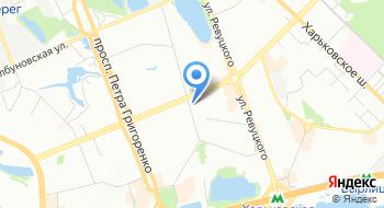 Компания Бмс на карте