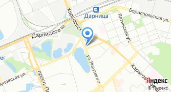 Компания DonAutoRent на карте