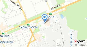 Арт-завод Платформа на карте