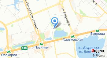Компания Связьтелекомстрой на карте