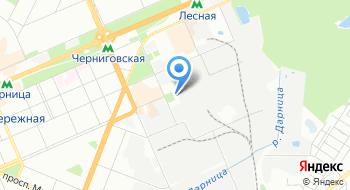 Компания Артак Мебель на карте