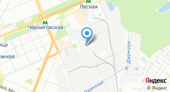 Компания Макси - Спецбуд на карте
