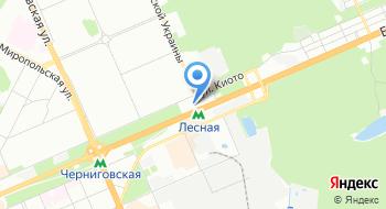 Гравировальный станок Гравер Украина на карте
