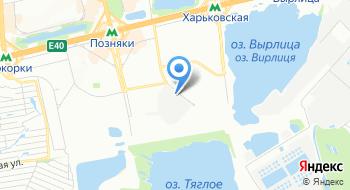 Компания Автошум на карте