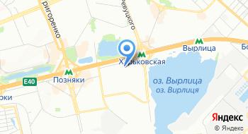 Компания Профибуд-Д на карте