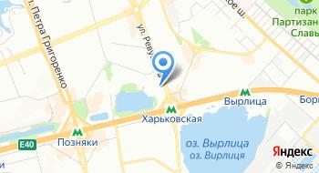 Компания SoloDecor на карте