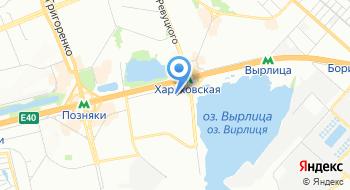 TodayMig на карте