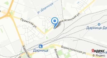 Интернет-портал Leskarelii на карте