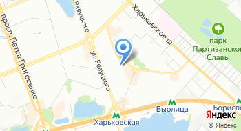 Интернет-магазин Интимо на карте