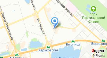 Интернет-магазин Гранд24 на карте