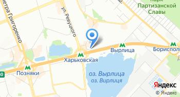 Сервисный центр Service4you на карте