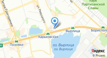 Магазин одежды Фабрика на карте