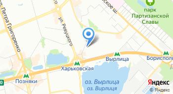 Интернет-магазин Magnet на карте