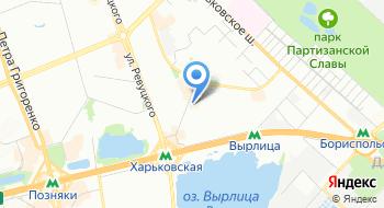 Ресторация Оливка на карте