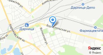 Интернет-магазин Артес на карте