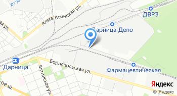 Torgplit.com.ua на карте