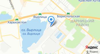 Автосервис Диксим Оил на карте
