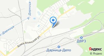Автосервис Ватолинас Валериюс на карте