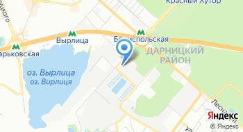 Городская Экологическая Служба - 24 на карте