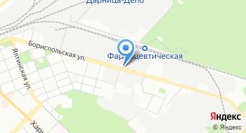 Автосалон ТД Петрович на карте