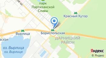 Kabanchik.ua на карте