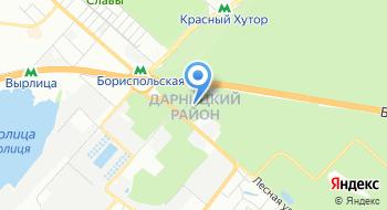 Автошкола Офицеры на карте
