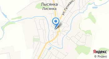 Райффайзен Банк Аваль, платежный терминал на карте