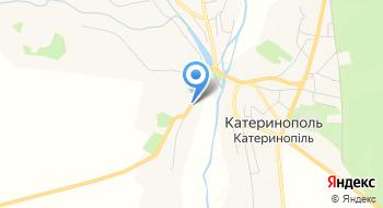Агро Добробут на карте