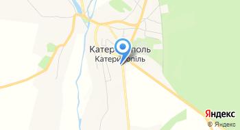 Управление государственной службы охраны при ГУМВД Украины на карте