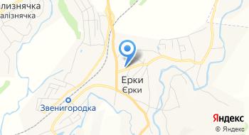 Ощадбанк отделение №10023/0111 на карте