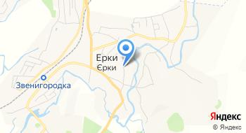 Райффайзен Банк Аваль, банкомат на карте
