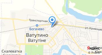 Агроплант на карте