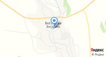 НПФ Урожай Багачевский филиал на карте