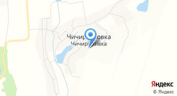 ФХ Росинка на карте