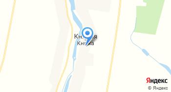 Шевченко Л.Л. ФХ на карте