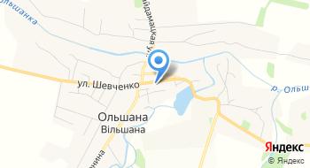 Ощадбанк отделение №10023/087 на карте