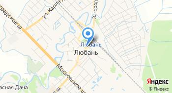 Кафе Встреча на карте