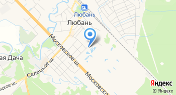 Торговый центр МотоСила Stihl на карте
