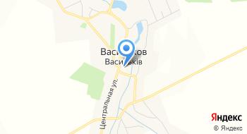 Нива СООО на карте