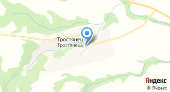 Церковь Святых Косьмы и Дамиана УПЦ КП на карте