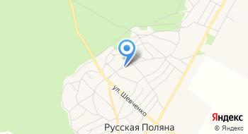 Шевченко ЧП на карте