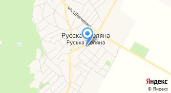 Русскополянский Мебельный комбинат на карте
