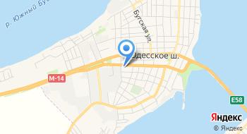 Николаевский районный суд на карте
