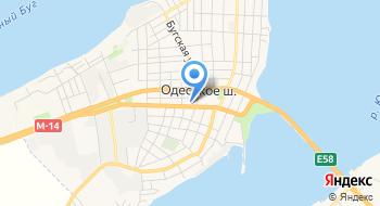 Интернет-магазин LG Turbo на карте