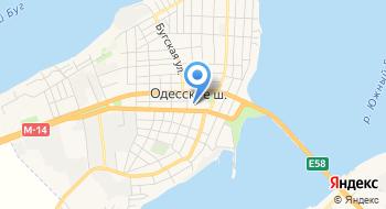 Deep cafe Kontrabas на карте