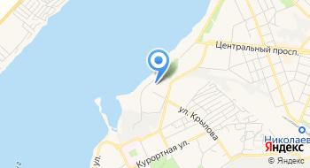 Veigel Украина на карте