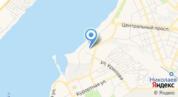 Драмаренко Киррил Борисович на карте