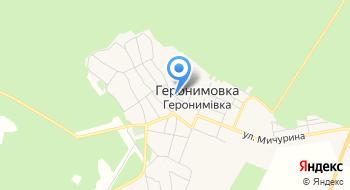 Мебельная фабрика ПМ на карте