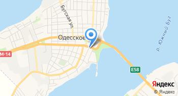 Lassa Шинный центр на карте