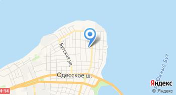 Миколаївський Дім Кави на карте